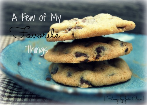 Favorite Things 3