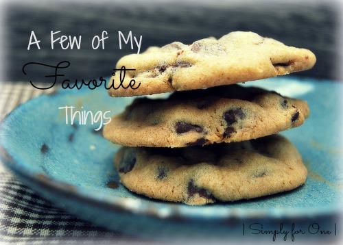 Favorite Things 3