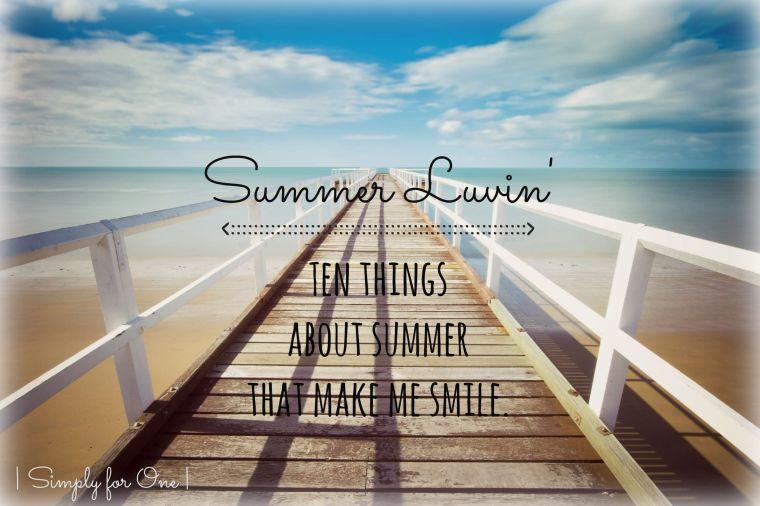 Summer Luvin'1